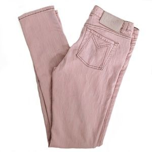 MARC Marc Jacobs pink skinny jeans 29 EUC